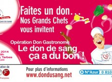 dons gastronomes